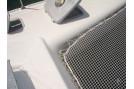 filet de trampoline de catamaran Nautitech 44