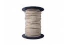 Bobine de corde coton toronné bio