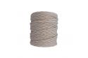 Corde coton bio bobine de 100m