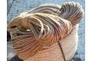 écheveau de chanvre goudronné diamètre 4mm