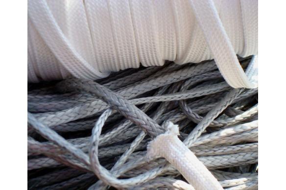 Surgaine dyneema ou polyester