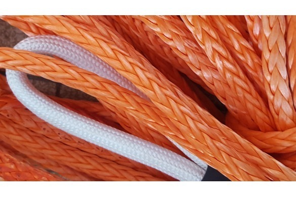 Câble Dyneema pour treuil