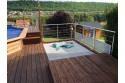 filet terrasse