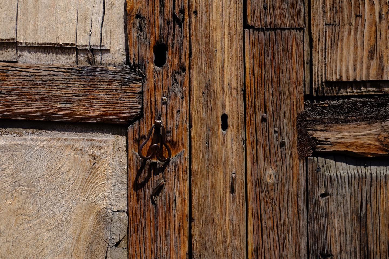 Protection du bois et des arbres : goudron de pin